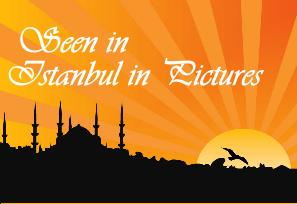 **ISTANBUL IN PICTURES***COMMENT
