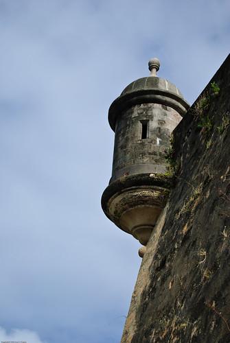 Garita - Old San Juan