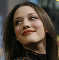 Stalker's Top Ten 2008: Kat Dennings