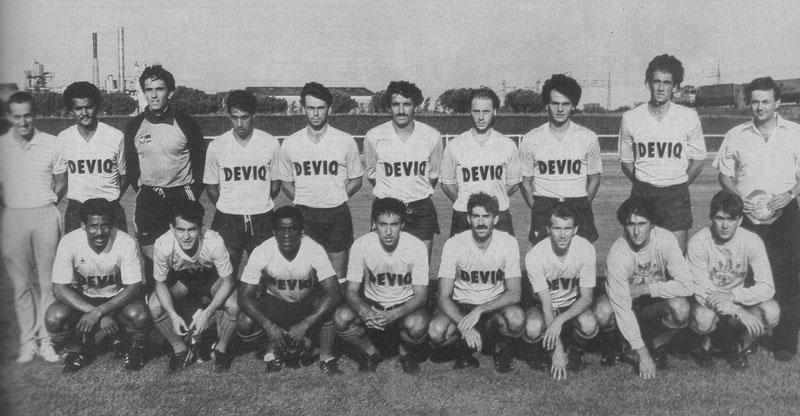 béziers 1986-87