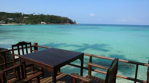koh Phangan salad beach0010