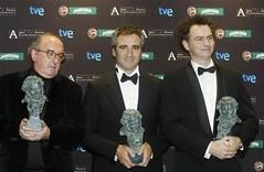 Los 3 premios gordos para pesos medios