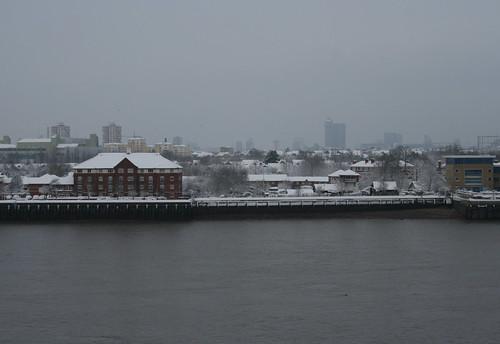 London Skyline - 2