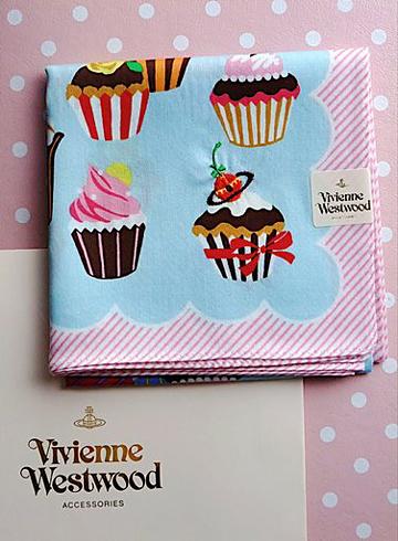 Vivienne Westwood cherry-ORB