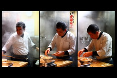[] - washoku (bass_nroll) Tags: street food japan canon japanese miso tokyo udon traditional steam eat ramen noodles soba worker yakitori grilled cooker cibo takoyaki dashi bashi washoku japan09 descendents vapore sauce 450d ilikefood soy class workin