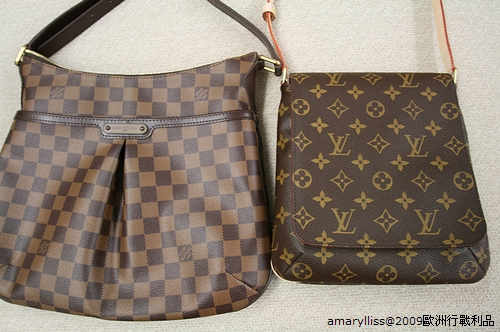 LV Shopping@Paris
