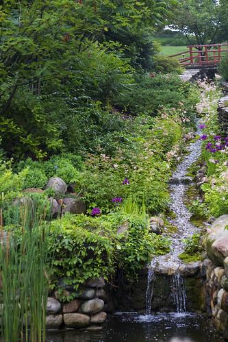 Ravine Garden
