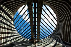 sguardo dal basso (mbeo) Tags: ticino foto chiesa explore photograph architettura chiesadisangiovanni vallemaggia botta mogno 14mm mbeo vallelavizzara