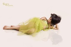 (Sara Abdulaziz ~) Tags: light shadow music cute green love feet girl beautiful smile face look canon hair studio happy photography nice eyes long sara child play hand sad princess sweet sleep magic fear horror soso princesss stil angal