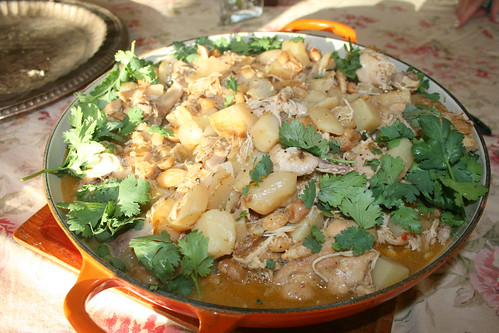 Massaman Curry With Eggplant And Broccoli Recipes — Dishmaps