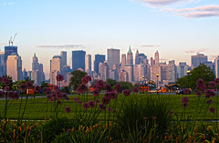 Liberty State Park (Everything I See) Tags: nyc newyorkcity newjersey jerseycity manhattan financialdistrict hudsonriver libertystatepark