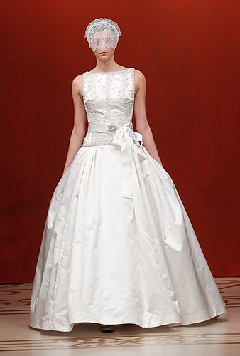 neckline- bateau, bridal gowns, washington DC, Maryland, Reem Acra, Sabrina neckline, Love Couture Bridal