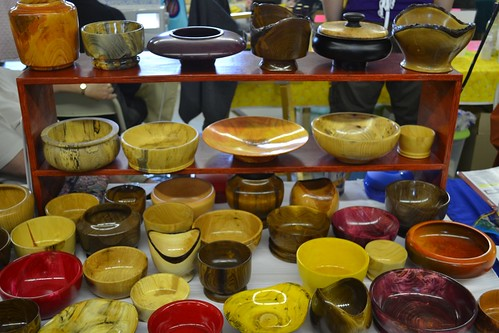 homemade bowls