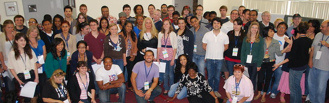 Group Shots :  OFA CA 2011 Summer Organizers