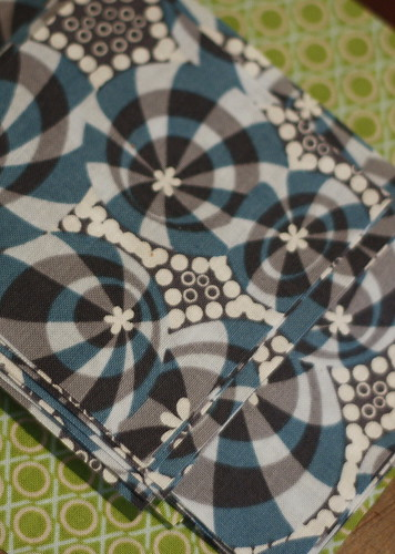 Loulouthi fabric for Swoon Quilt