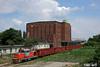 M47 1310 2011.06.14. Győr-Gyárváros (mienkfotikjofotik) Tags: train eisenbahn rail railway magyar bahn freight máv güterzug vlak kolej koleje tehervonat m47 vasút vlaky vasutak