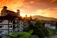 GreenHill Resort @ Cameron Highlands, Malaysia (BurgundyMT) Tags: travel nature photography michael highlands nikon images resort photograph cameron malaysia greenhill toh d80 singaporephotographer burgundymt michaeltoh michaeltoh©copyright