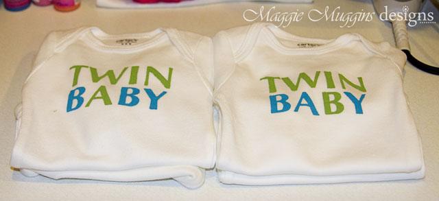 Twin A & B
