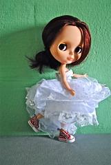Boho ~ the Runaway Bride