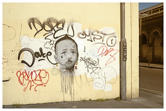 Inner City II (Oliver Kennedy) Tags: street ireland urban art graffiti mural streetphotography tags spraypaint tagging spraycan wallmural dublincity xe1 picturesofireland irelandpictures graffitispraypaint oliverkennedy graffitionwalls picturesofdublin