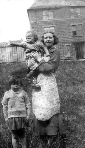 Mary Noble 1940s