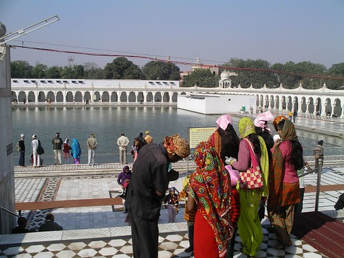 templo sikh