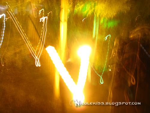 spotlight V