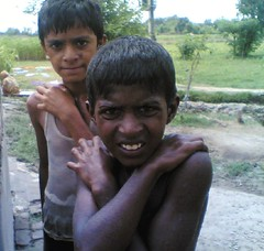 Village boys (M.Rizwan Rafique) Tags: kids children poor pakistanvillage
