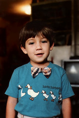 Toddler Paul