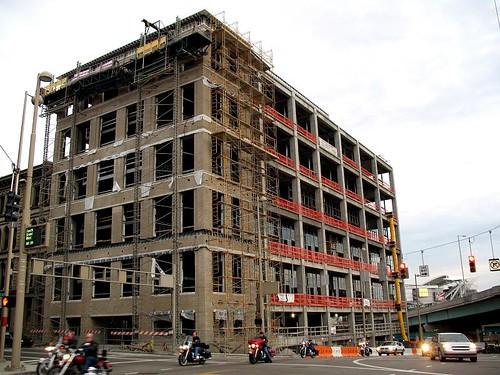 Parker Flats march 26, 2008