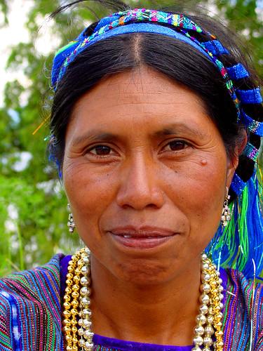 Panajachel Maya