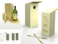 caja vinos