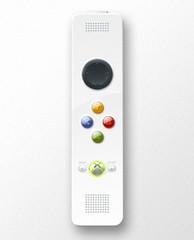 Фото 1 - Microsoft выпустит контроллер для консоли Xbox 360