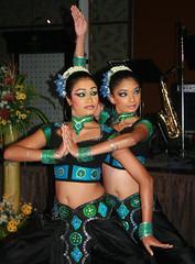 Sri Lankan dancers (whitecat sg) Tags: dance culture srilanka flickrchallengegroup flickrchallengewinner
