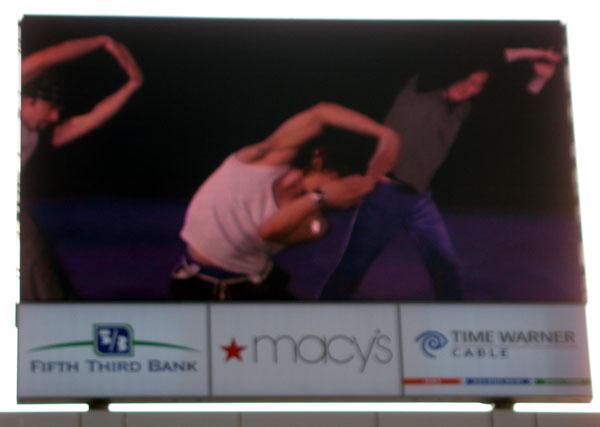 Ballet webisode