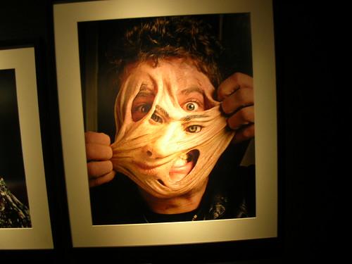 Se togli una Maschera, dietro ne hai un'altra