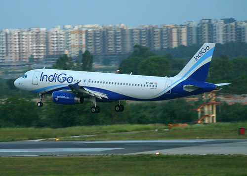 """future plans of indigo airline His enormous and varied experience and understanding of the complexities of  the airline industry will be invaluable to our future plans,"""" said."""