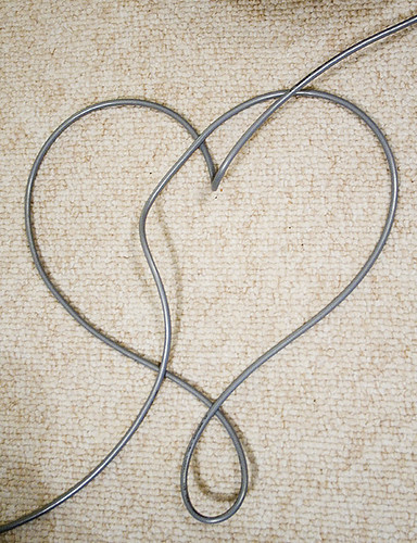 My Heart Cord