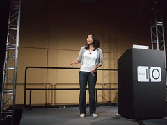 Maile Ohye from Google