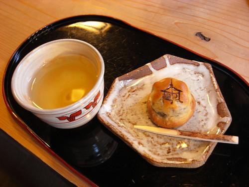 御菓子司なかにし(奈良町)-05