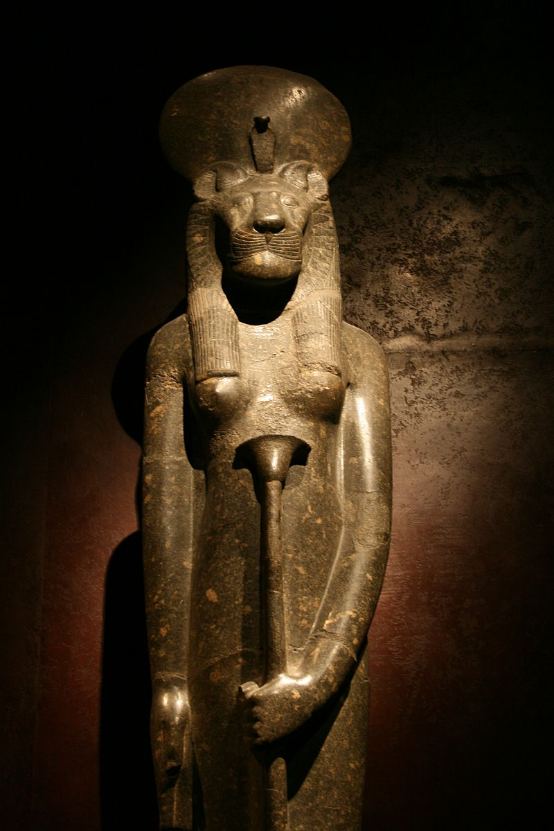 Egyptian Museum Turin 2