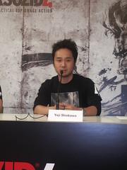 Joyi Shinkawa