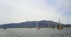 Sailing in Kerry (eff_two_for_a_week) Tags: ireland sailing kerry yachts fenit samsungnv10 lightairs