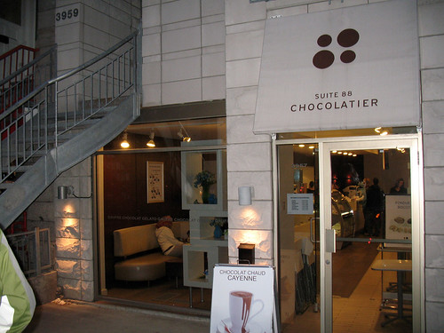Suite 88 Chocolatier