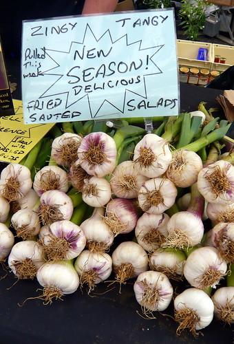 Marylebone Village Fayre - Famer's Market