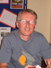 Colin Bateman