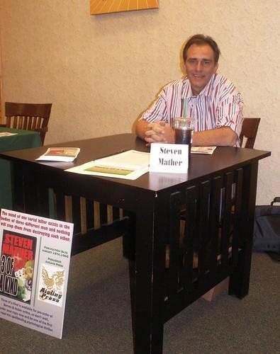 Fantasy Fest, Carrollwood Barnes & Noble 3