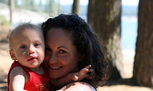 mace and mama