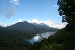 Lake Buyan (~Lyanna~) Tags: bali indonesia buyan tamblingan laketamblingan lakebuyan