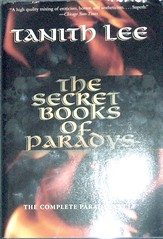 The Secret Book of Paradys - by Spider-Man 2099